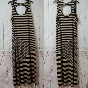 Mix & Co Maxi Dress
